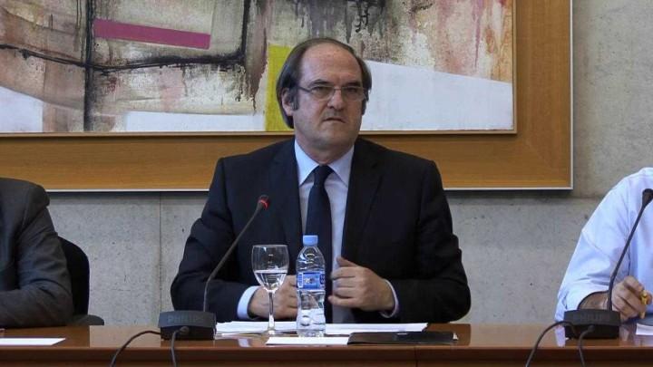 Ángel Gabilondo - Conferencia / debate sobre el proceso de Bolonia