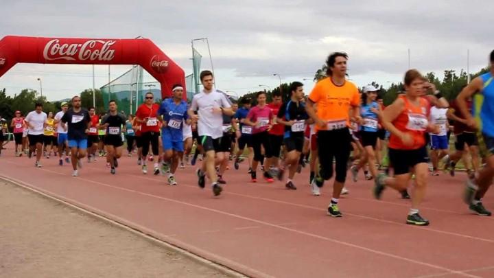 Salida II 10.2K Campus de Espinardo