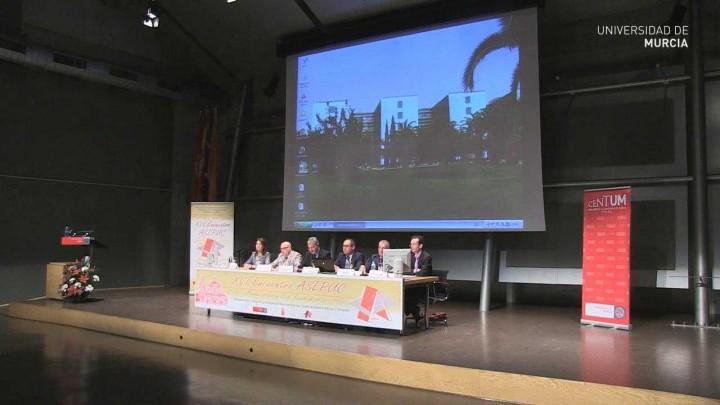 XVI Encuentro de la Asociación Española de Profesores Universitarios de Contabilidad
