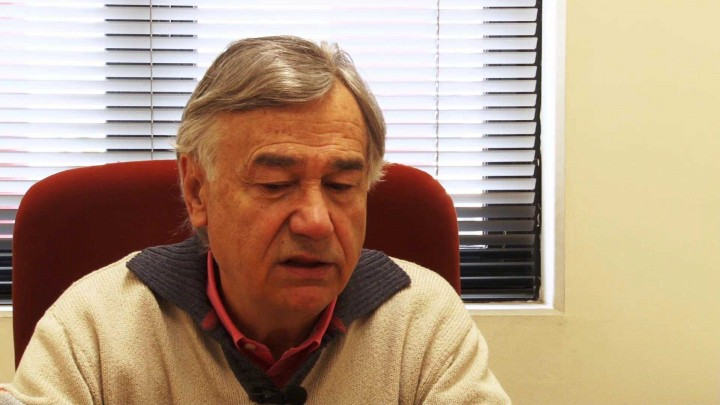 Entrevista a Manuel Martínez Arnaldos