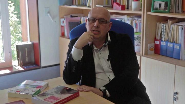 Entrevista a José Antonio Gómez Hernández