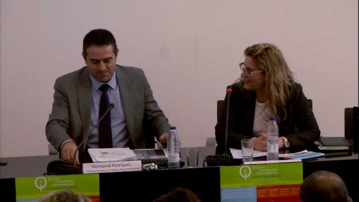 Joaquín Buendía Gómez - Director General de Formación Profesional de la CARM.