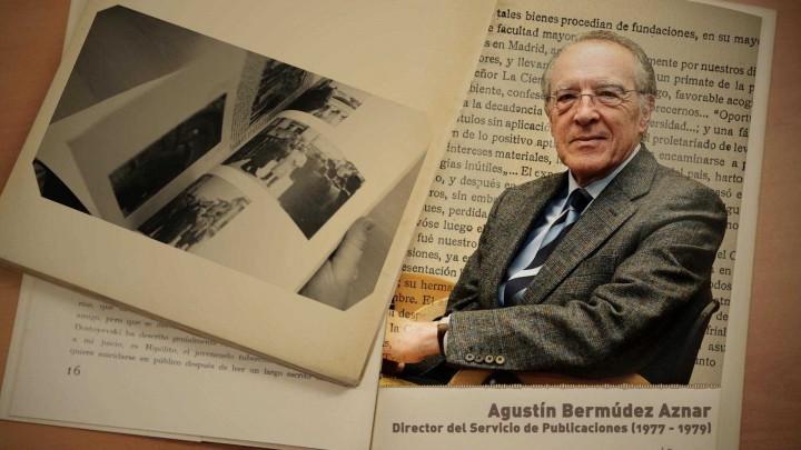 Entrevista a Agustín Bermúdez Aznar