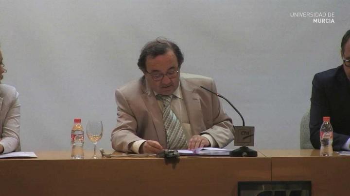 """""""Retos de la Universidad en el siglo XXI"""""""