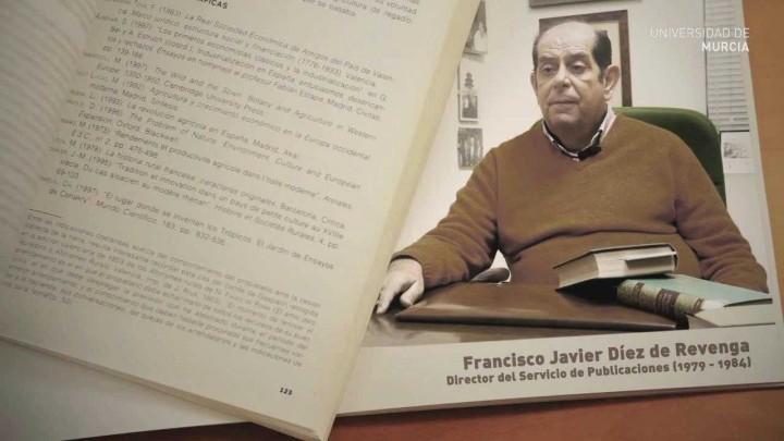 Cien Años del Servicio de Publicaciones