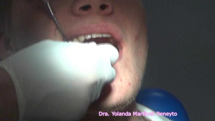 Fluorización tópica en el gabinete dental