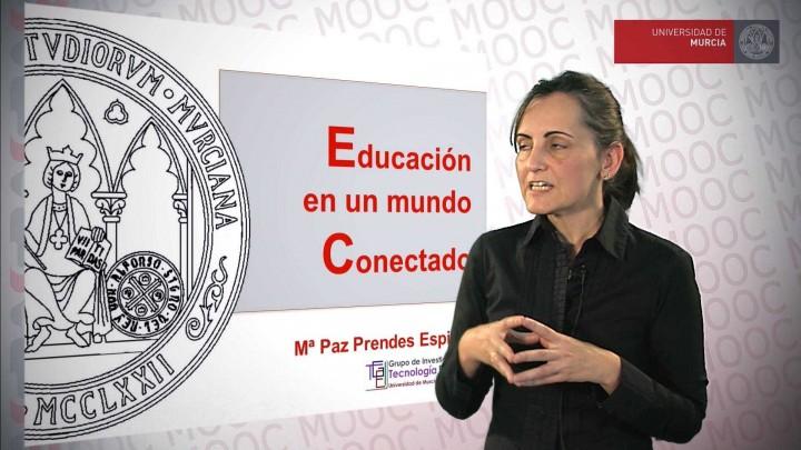Educación en un mundo conectado (Presentación del curso)