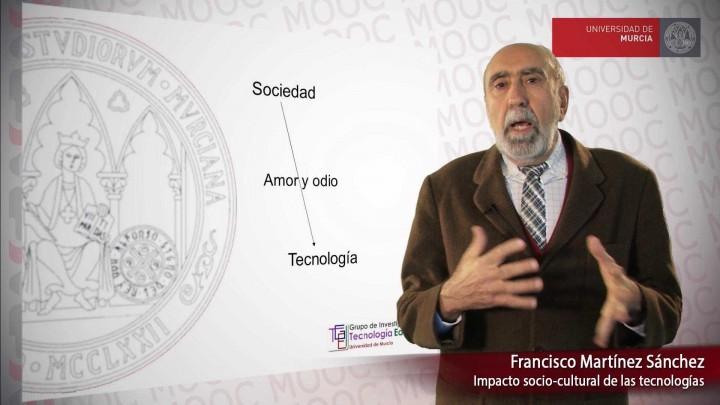 Impacto socio-cultural de las tecnologías