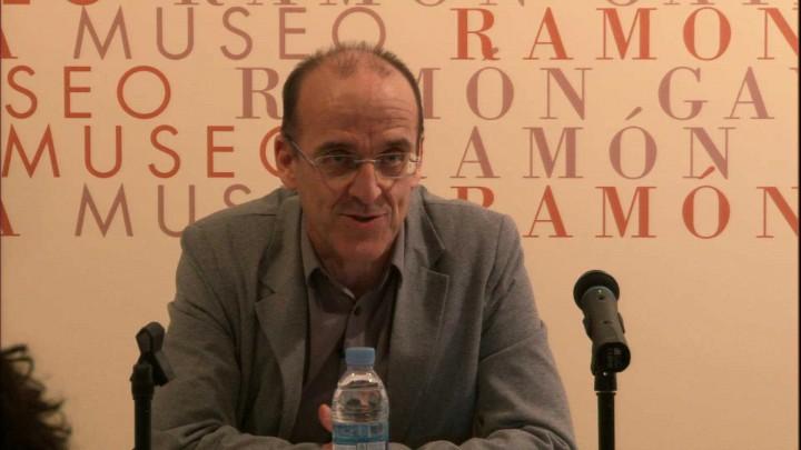 """05. José Arribas: """"Las funciones del registro mercantil y las sociedades mercantiles"""""""