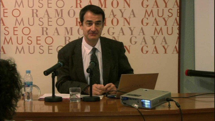 "03: Benito Arruñada: ""The economics of companies registries"""