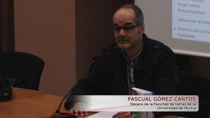 Historia Contemporánea de la Región de Murcia