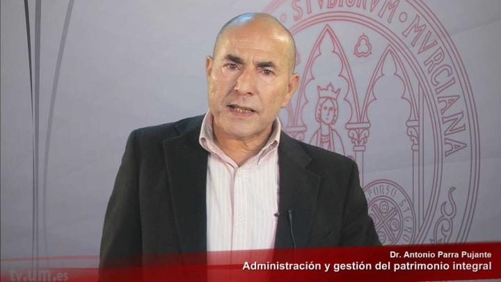 Administración y Gestión del Patrimonio