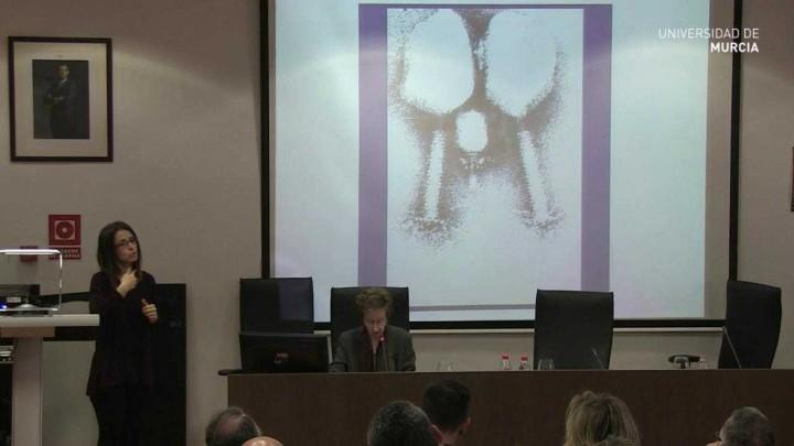 Conferencia Margarita Salas