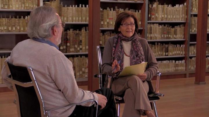 Entrevista a Santiago Torres