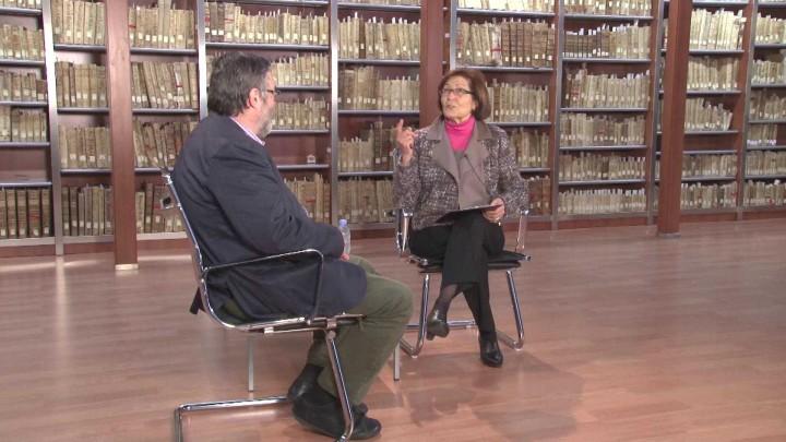 Entrevista Luis Puelles