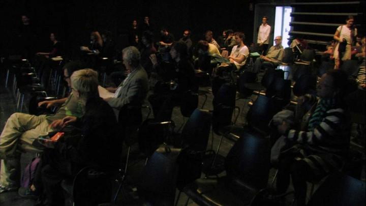 Mesa de análisis: El futuro del arte digital