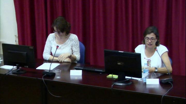 Aprendizaje continuo y uso de las TIC: aula de mayores de la UPCT