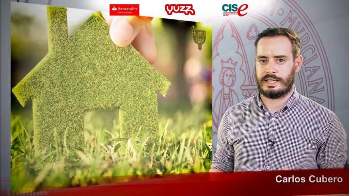 Participante YUZZ Murcia: Huerto Fácil