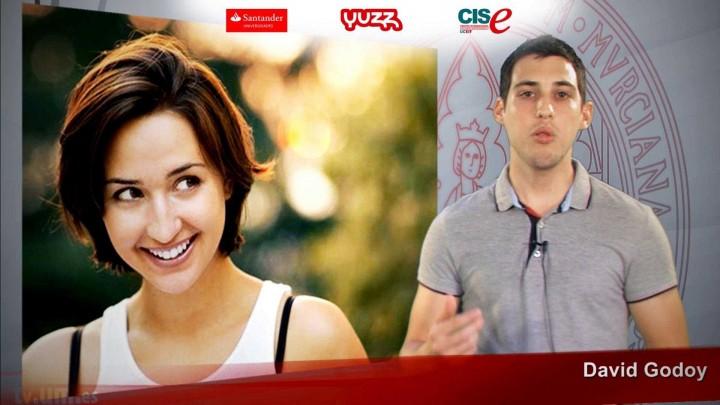 Participante YUZZ Murcia: Exchange your world