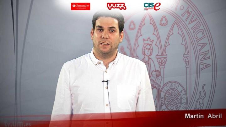 Participante YUZZ Murcia: YOURS CARDS