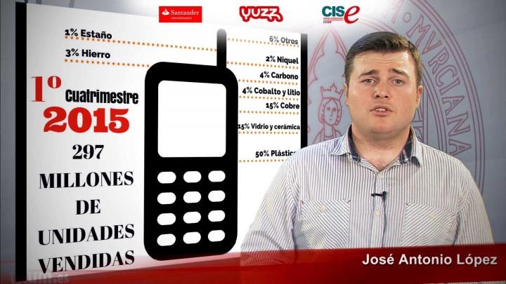 Participante YUZZ Murcia: CLEAN RECYCLING