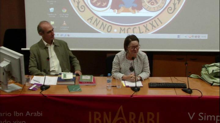 Un siglo de estudios sobre Ibn Arabi en español y portugués.