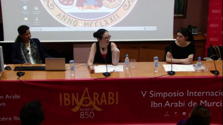 Miguel Asín Palacios: El estudio de la Divina Comedia en clave de Ibn Arabi.