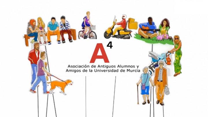 Asociación de antiguos alumnos y amigos de la Universidad de Murcia