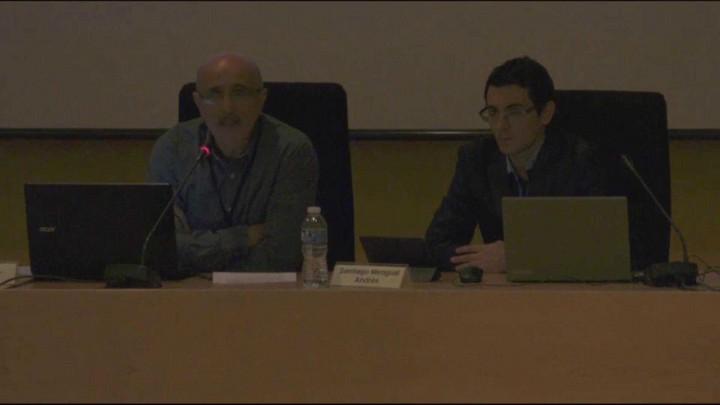 Mesa redonda: ¿Es OJS la panacea editorial?: retos y demandas para mejorar la gestión de revistas