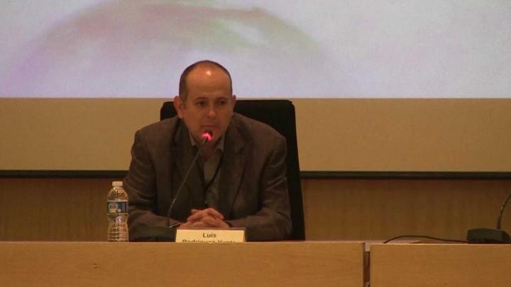 Ponencia: Comunidades de investigadores en las CCSS españolas