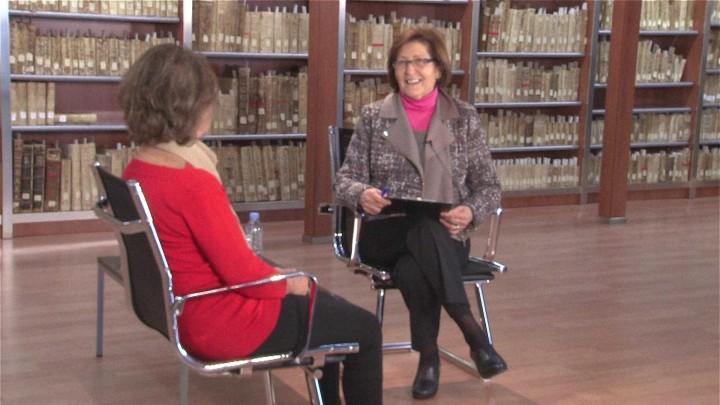 Entrevista Mª Carmen Peiró