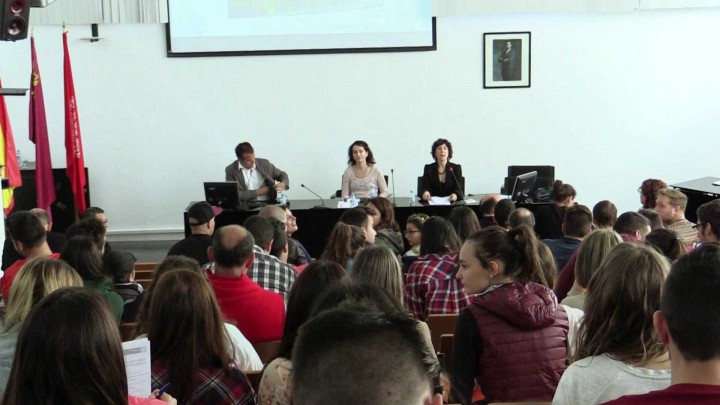 Jornada-Implantación del desarrollo sostenible en las empresas de la Región de Murcia