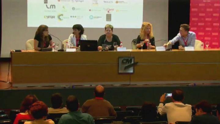 MOOCs y CRAIs: panel de experiencias