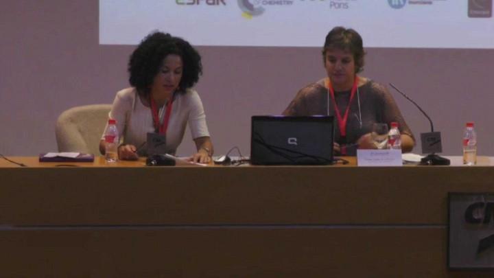 Presentación de las Pautas para la creación y publicación de material audiovisual en las universidad