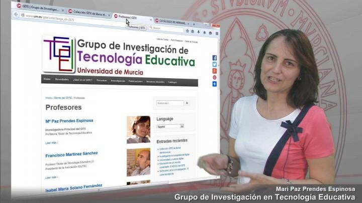 Grupo de Investigación en Tecnología Educativa