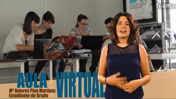 Iniciación al Aula Virtual