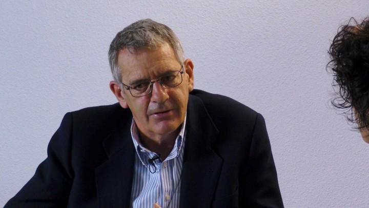 Economía de la Cultura: entrevista a Manuel Santos Redondo (Universidad Complutense de Madrid)