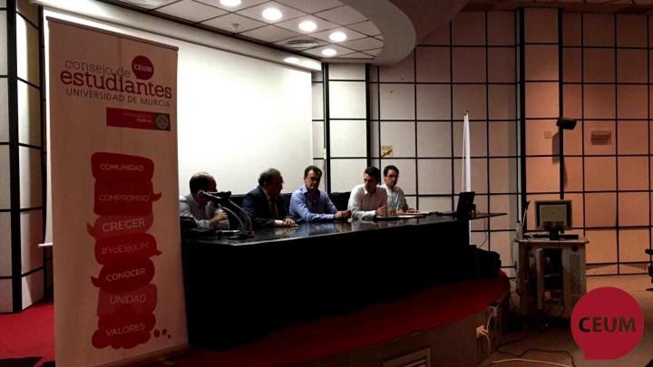 Pleno del CEUM en Cartagena