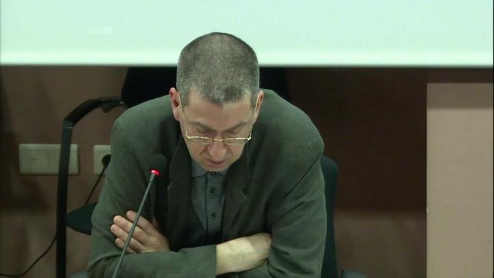 Antoni Gonzalo Carbó: Saber de duelo