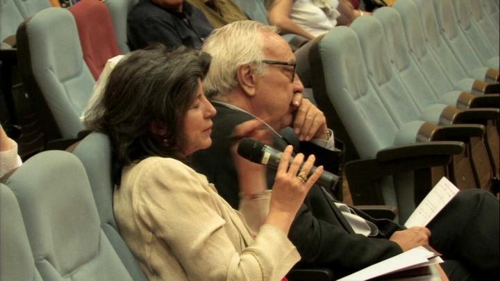 """6. Preguntas Conferencia Plenaria """"Victoria Camps Cervera"""" - II Jornadas Doctorales"""