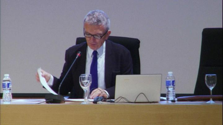 2. Conferencia inagural de las II Jornadas Doctorales de la Universidad de Murcia