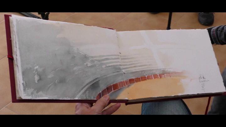 Pedro Cano - Cuadernos de Viaje I