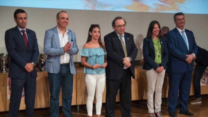 Gala del Deporte 2016 Entrega de Premios