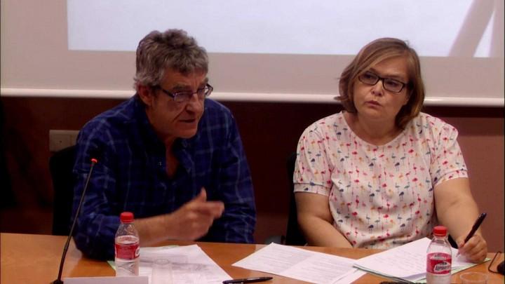 """Alejandro García, Universidad de Murcia  """"Migraciones forzadas y violencia en América Latina"""""""