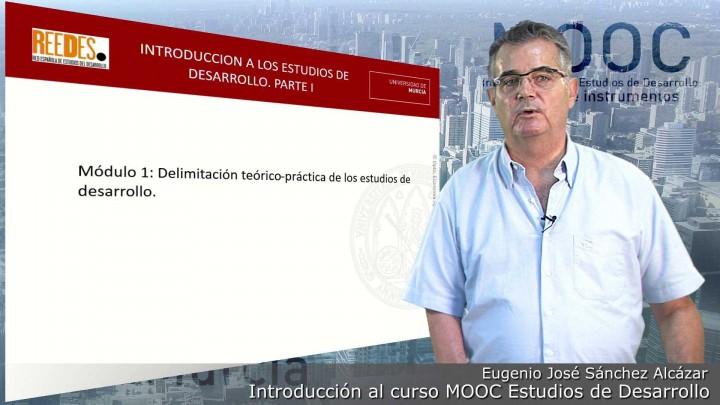 Video 0.- Introducción y presentación