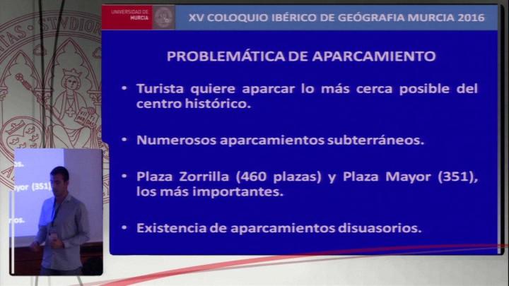 XV COLOQUIO IBÉRICO DE GEOGRAFÍA
