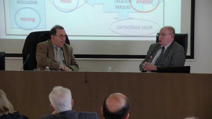 Ronda de preguntas de la contribución de las universidades al desarrollo económico y social