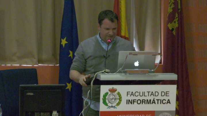 Data Science for Everyone? (Charla)