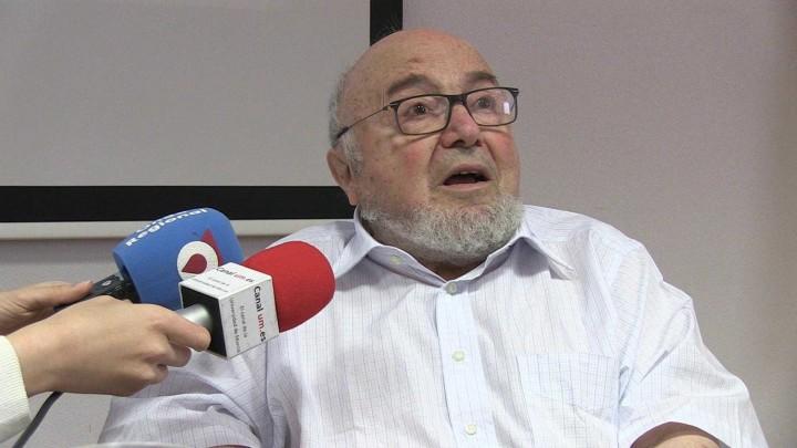 Seminarios del rector GIACINTO SCOLES