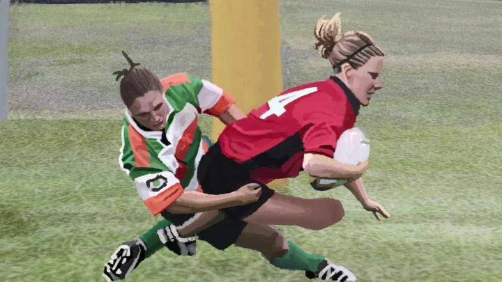 Campeonatos de Deportes Universitario